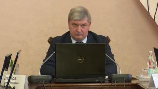 Воронежский губернатор поручил отследить цены на продукты в торговых сетях