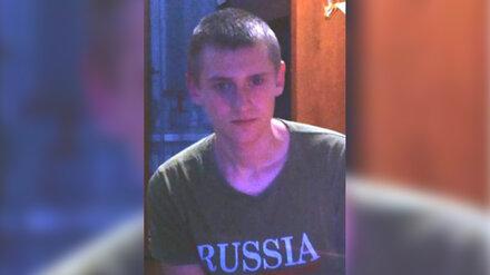 Исчезновение 17-летнего студента в Воронежской области привело к делу об убийстве
