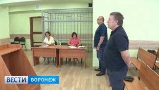 Экс-игроков воронежского «Факела» обвиняют в мошенничестве на 2,5 млн рублей