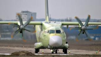 Источник: новейший воронежский Ил-112В не соответствует требованиям Минобороны