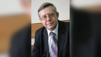 Скончался декан математического факультета Воронежского госуниверситета