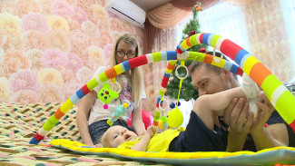 Без лечения умрут. Как и когда власти помогут детям со СМА в Воронежской области