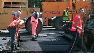 На ремонт воронежских магистралей выделено 668 млн руб