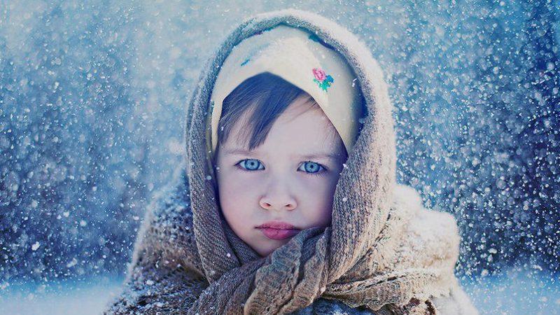 Снег и морозы вернутся в Воронежскую область на рабочей неделе
