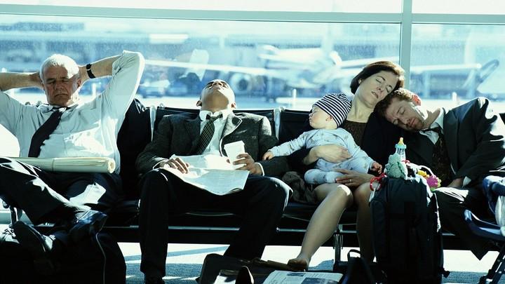 Воронежцы пожаловались на задержку рейсов «ВИМ-авиа»
