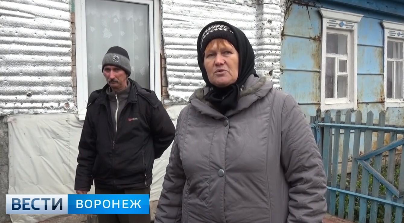 «Просила помощи 8 месяцев». Семья убитой в воронежском селе женщины о бездействии силовиков