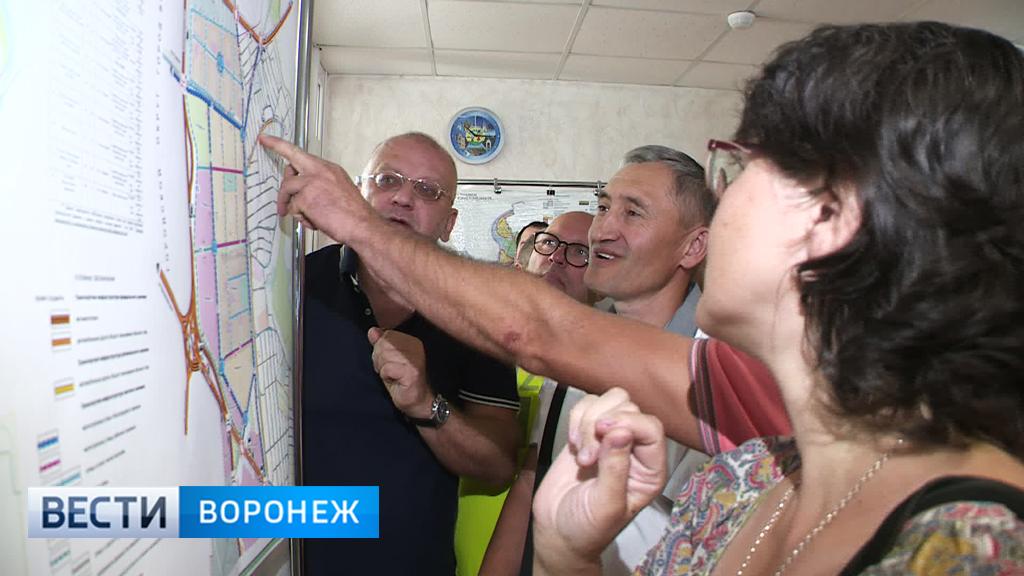 Против сноса своих домов. Жители Отрадного так и не поняли, за что голосовали на общественных слушаниях
