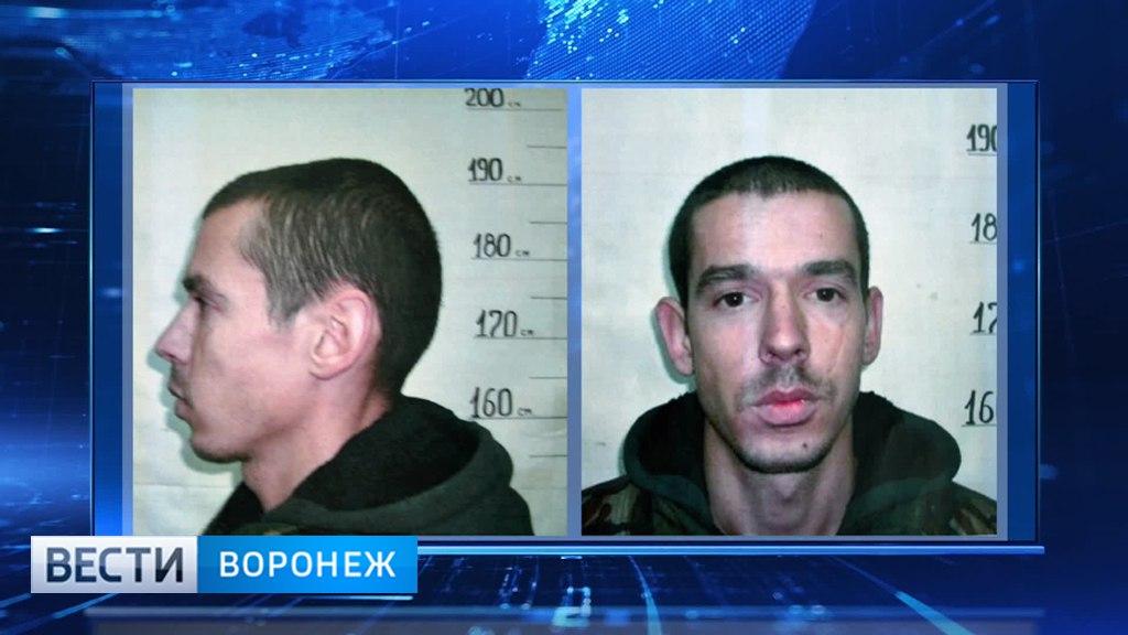 Воронежские силовики: мужчину, ранившего двоих полицейских, задержали в маршрутке