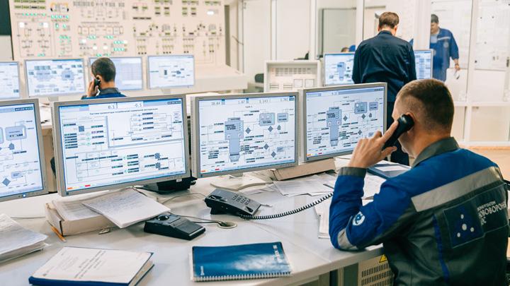 На строящемся энергоблоке Нововоронежской АЭС-2 запустили главный циркуляционный насос
