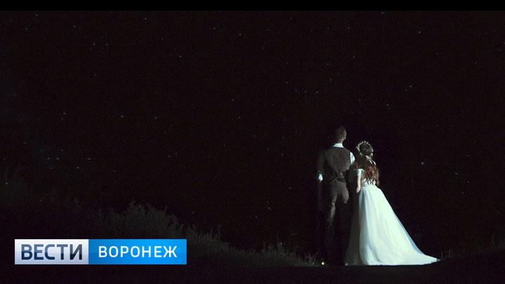 Воронежцы увидели мощнейший звездопад года