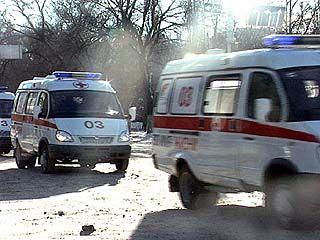 10 машин скорой помощи приобрели для учреждений здравоохранения