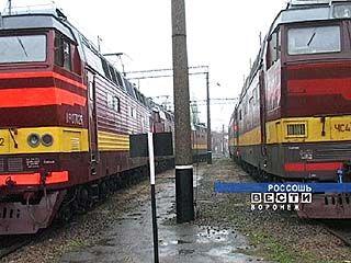 126 человек погибли под колёсами поездов за девять месяцев