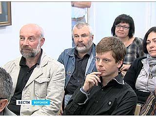16 известных российских художников проведут пленэр в Острогожске