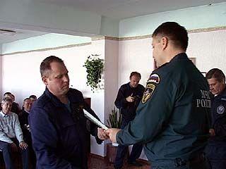 16 лет исполнилось Воронежской областной поисково-спасательной службе