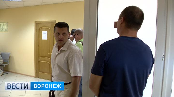 В Воронеже начался суд над создавшим рынок секс-услуг экс-силовиком Алексеем Климовым