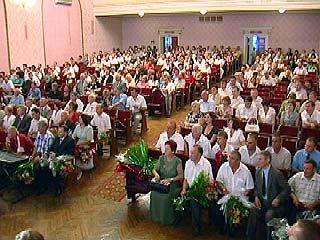 17 октября Россия отметит День работников дорожного хозяйства
