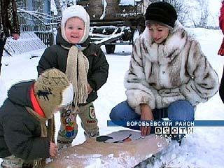 170 воронежских малышей обрели новую семью