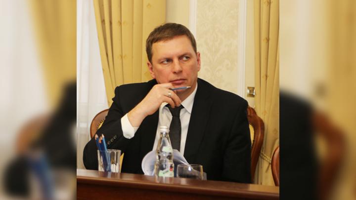 Уволившийся из мэрии Воронежа после замечания прокуратуры Геннадий Боев вернулся обратно