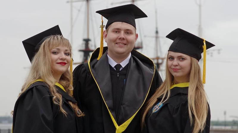 Шаг в будущее. В Воронежском госуниверситете стартовал приём документов в магистратуру