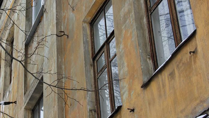 Комментарий к статье «В Воронеже представили проект застройки ветхого квартала в Советском районе»