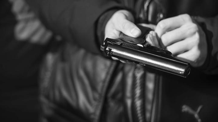 В Воронеже в ночном клубе обнаружили мёртвого мужчину с огнестрельным ранением