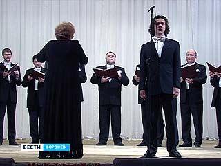 """20-летие мужского хора """"Православная Русь"""" отметили большим концертом"""