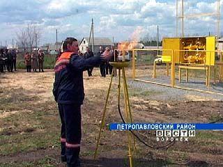 250 населенных пунктов будут газифицированы до конца года