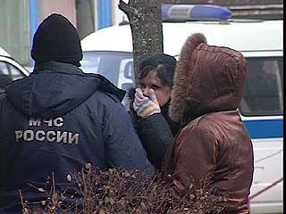 26 баллонов с хлором всё ещё находятся в учебных заведениях Воронежа