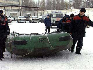27 декабря - День российских спасателей