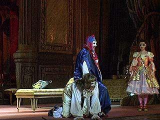 27 марта - Международный день театра