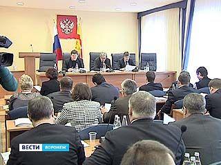 29 заседание городской думы прошло в ускоренном режиме