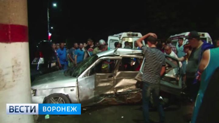 В Бутурлиновке спустя 3 года нашли обвиняемых по делу о смертельном ДТП