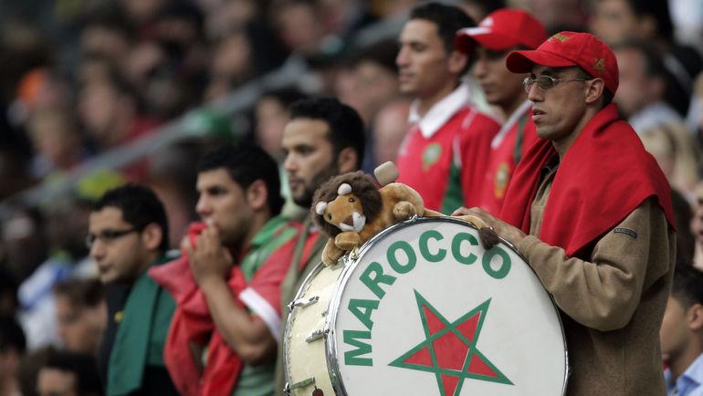 Стали известны требования сборной Марокко, которая приедет в Воронеж на время ЧМ-2018