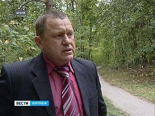 3 года условно получили бывший охотинспектор Владимир Осипов и его сын