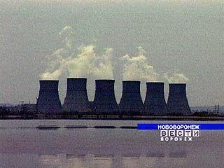 3-й энергоблок Нововоронежской АЭС включен в сеть
