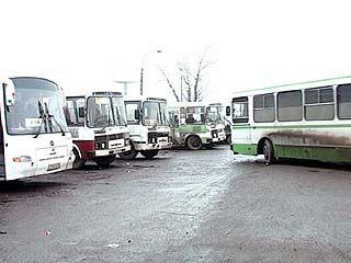 300 автобусов пополнят автопарк области