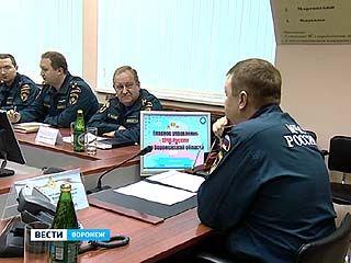300 сотрудников МЧС будут следить за пожарной безопасностью на Новый год