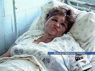 37 человек пострадали в ДТП под Борисоглебском