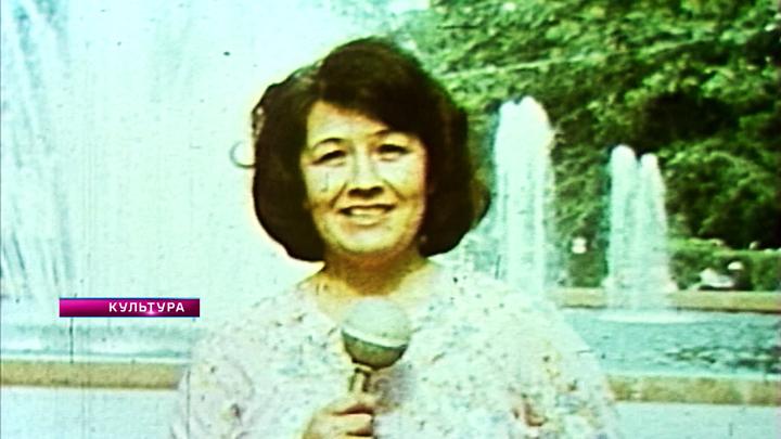 Исполнилось 80 лет со дня рождения легенды воронежского телевидения Галины Поваляевой