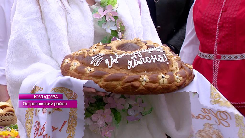 Фестиваль «Цветущая яблоня» в Воронежской области может стать международным