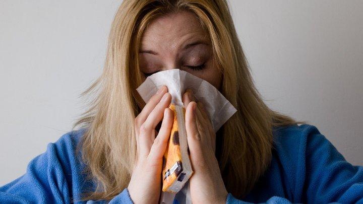 Эпидпорог по гриппу и ОРВИ в Воронежской области превышен почти на 50%