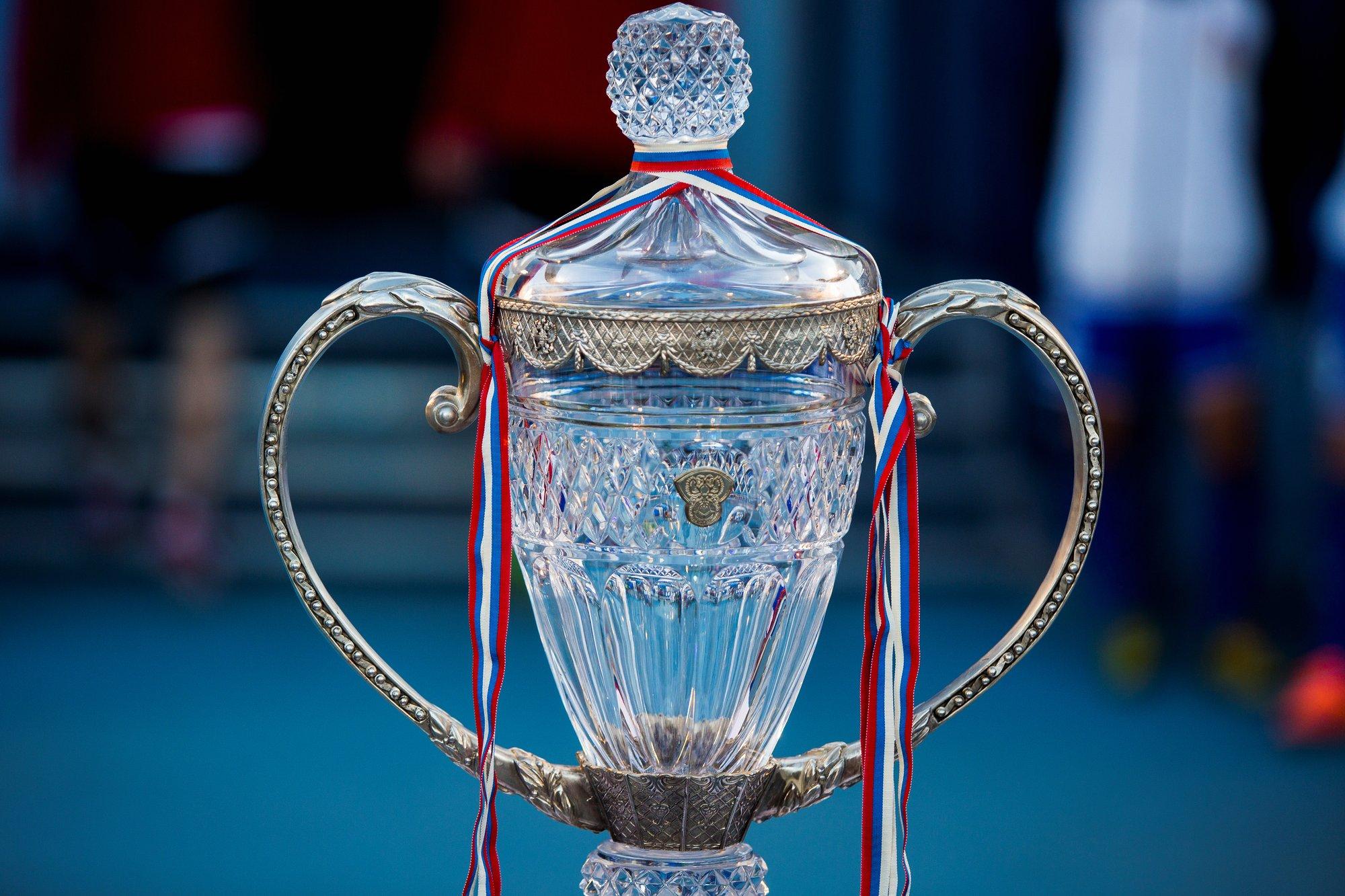 «Факел» сыграет в Кубке с первым клубом в истории России