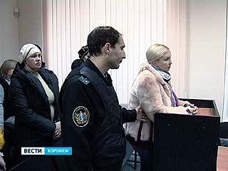4 и 5 лет общего режима получили мать и дочь Леляковы за мошенничество