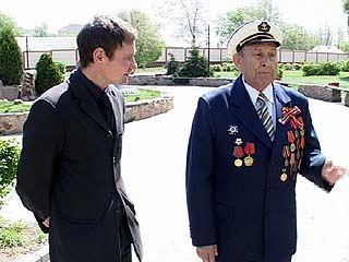 4 ветерана из Воронежской области отправляются в Москву