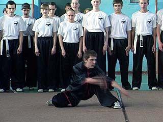 400 участников собрал в Воронеже чемпионат области по традиционному ушу