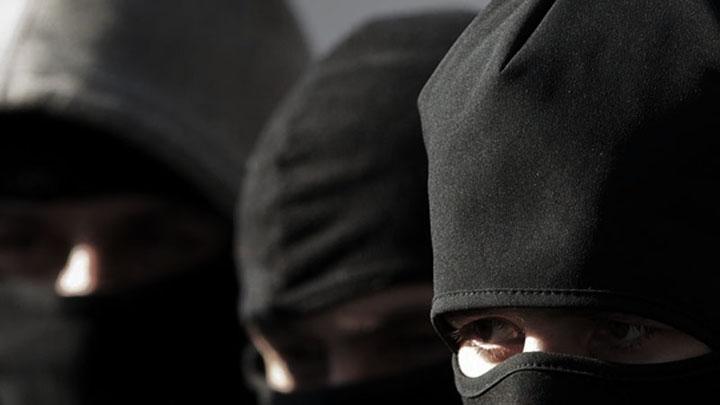 Натрассе Воронеж— Луганск случилось вооружённое нападение наавтомобилиста