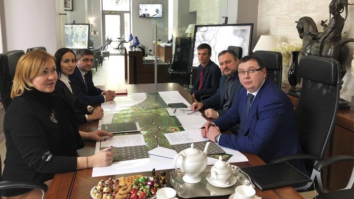 Воронежский опорный вуз будет участвовать в создании самого крупного в Европе города-курорта
