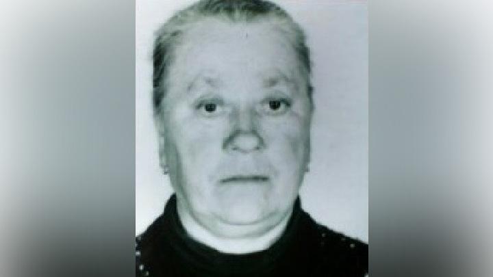 В Воронежской области пропала 76-летняя пенсионерка