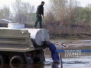 5 тонн малька выпустят в водохранилище