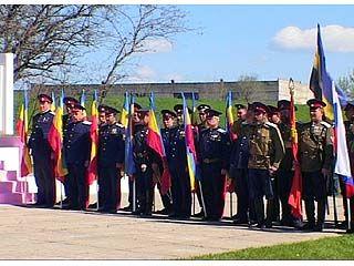 50 казаков Всевеликого войска Донского отправятся в Крым